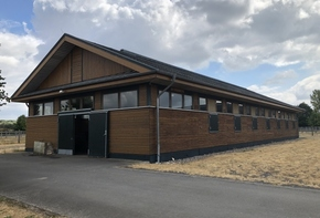 Equestrian Facility for Sale
