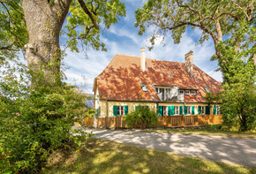 Horseriding Stable with Hotel and Spa