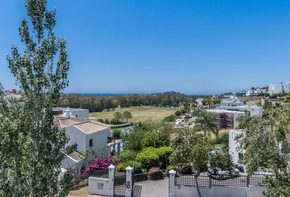 Villa plot in Benahavis