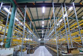Logistics Centre near Hanover