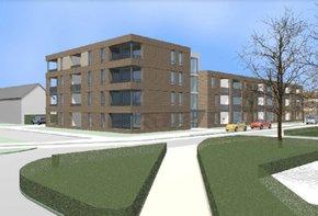 40 Turn-Key Apartments