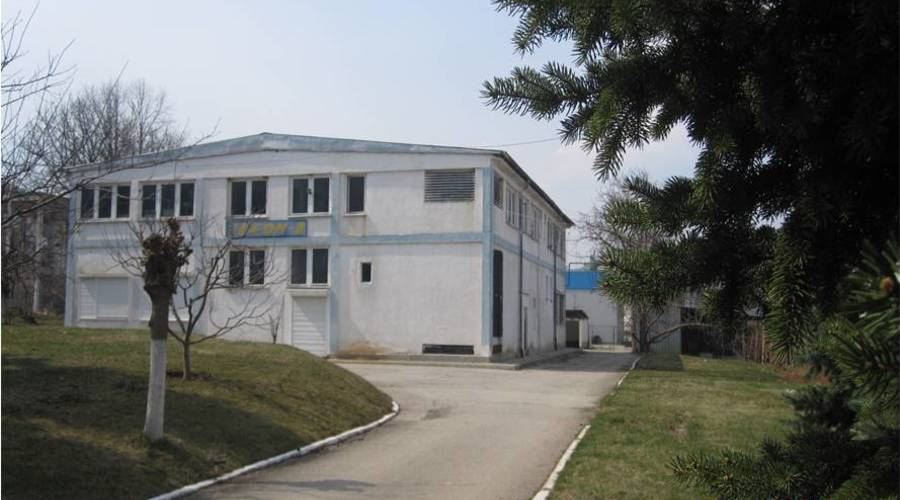 Production and Manufacturing premises in Bulgaria