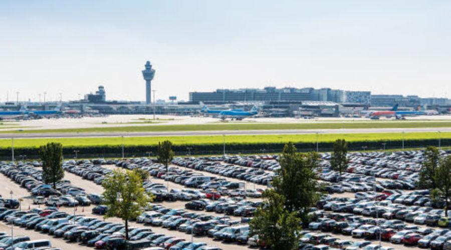 Schiphol | Parking | Sale/Leaseback