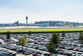 Schiphol | Parking | Sale/Leaseback
