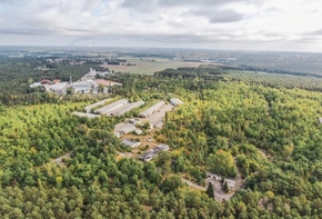 390,000 m² commercial property in Saxony for sale