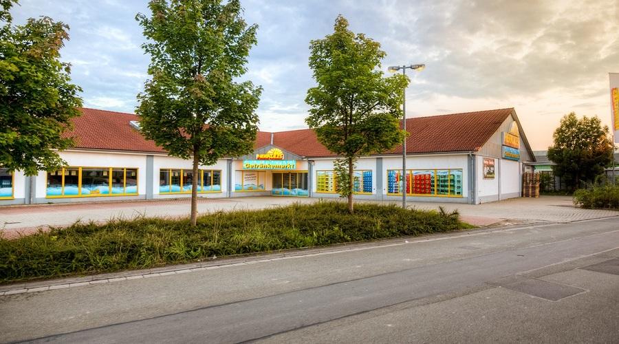 Versatile Retail Opportunity in Frankenberg