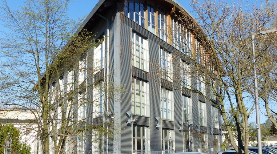 Prime Commercial Property in Berlin