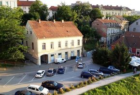Mixed-Use Opportunity in Maribor