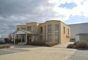 Commercial complex in Dessau-Roßlau for sale