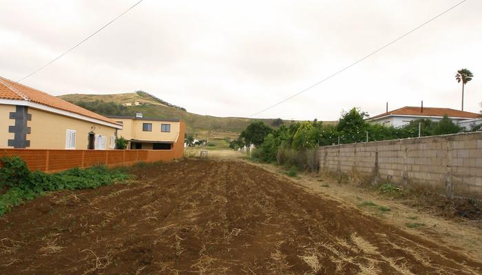 Plot for residential buildings development, Tenerife, Spain