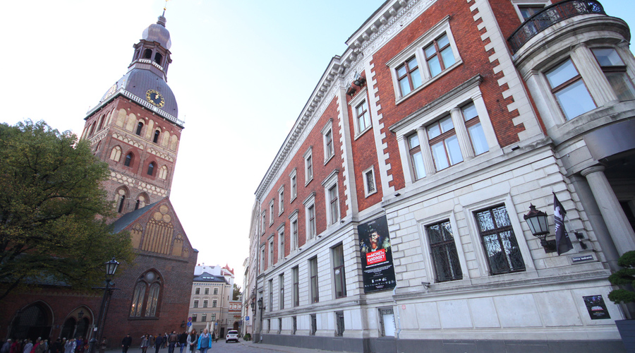 Redevelopment opportunity in Riga, Latvia