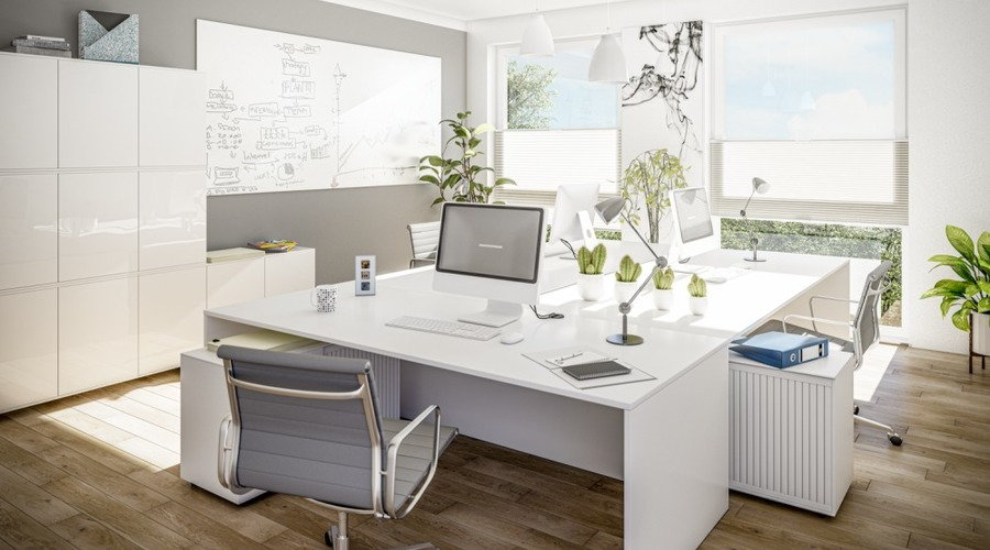 Office Development in Döhrbruch, Hannover