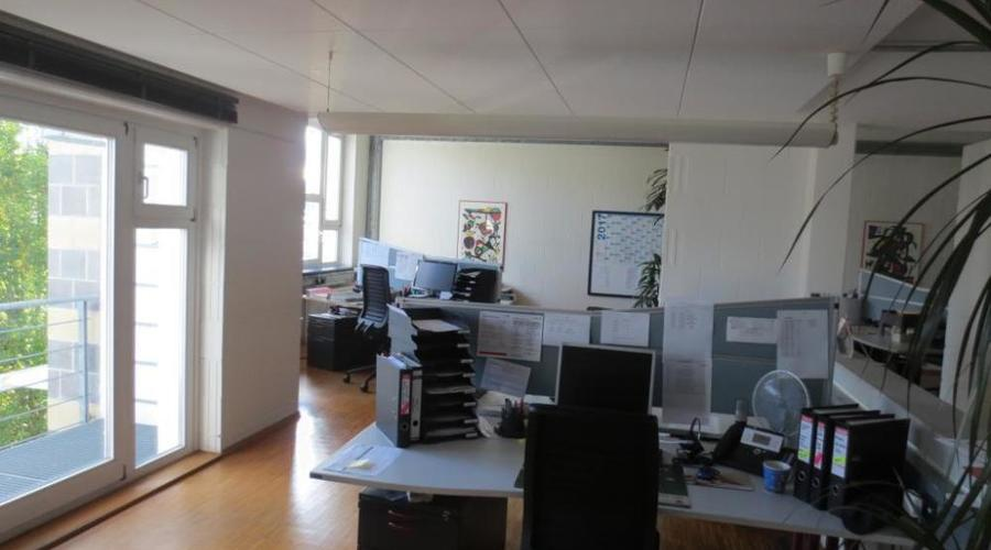 Company property in a good location for sale