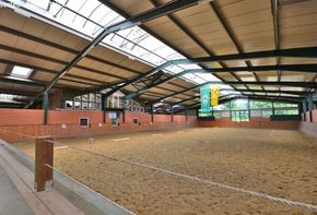 Riding facility, stud near Bremen, Verden for sale