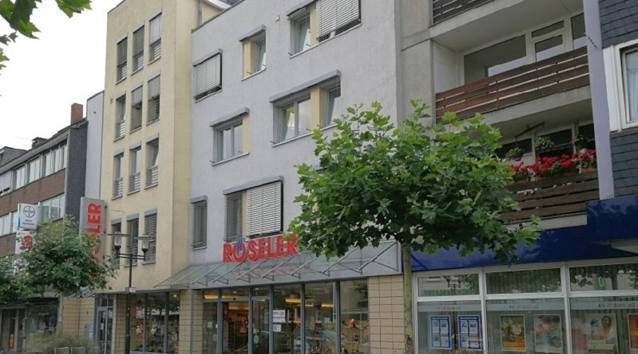 Office space in Langenfeld