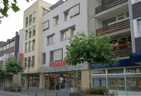 Office space in Langenfeld