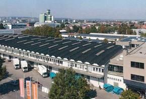 Retail Property in Landshut