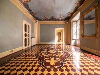High Standing office in Reggio Emilia