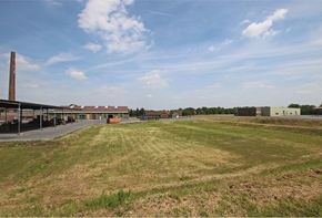 Land for industrial use in Emmerich