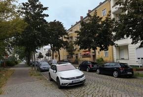 Land for sale in Berlin