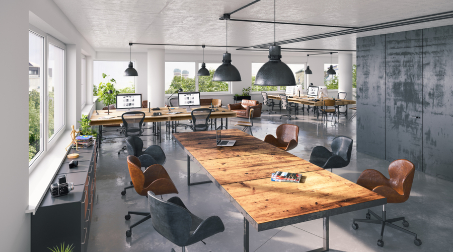 Office space for sale in München