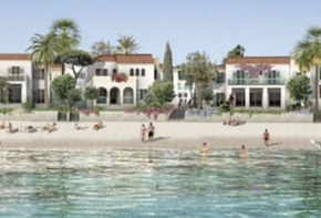 Beach Front Development Site  for Hotel / Resort / Casino