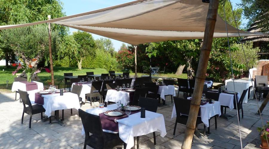 Eco Tourism Hotel in the Heart of the Camargues