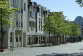 Building plot in Ottobrunn