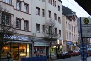 5,217 m² retail space on approx. 8,929 m² of land for capital investment / own use