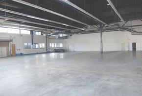 Production Facility with Two-Storey Office Space in Schwandorf