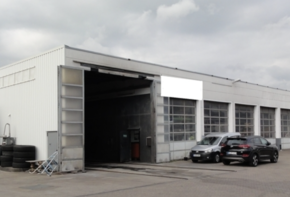 Industrial property for sale