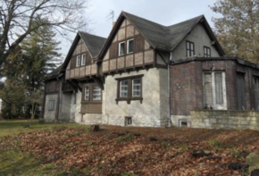 Former spacious manor for sale - perfect for events