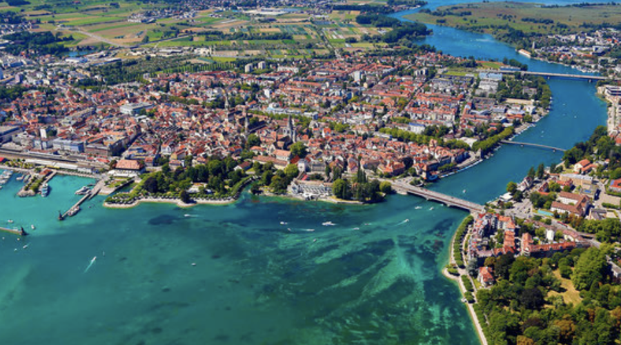 Hotel in an Attractive Location in Lake Constance Region