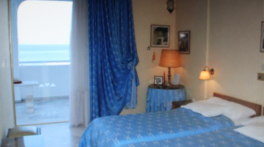 4* Waterfront Hotel