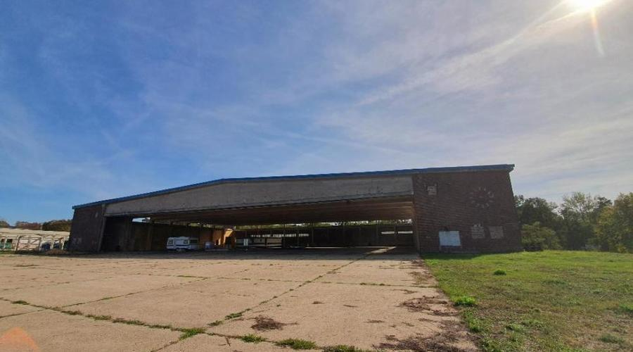 Production and Warehouse Facility near Fürstenwalde