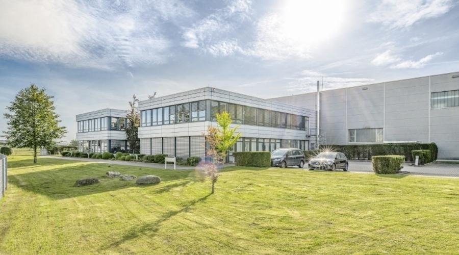 High Quality Logistics Property in Kaltenkirchen