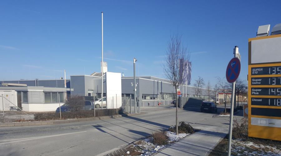 Office Building in Herzogenaurach