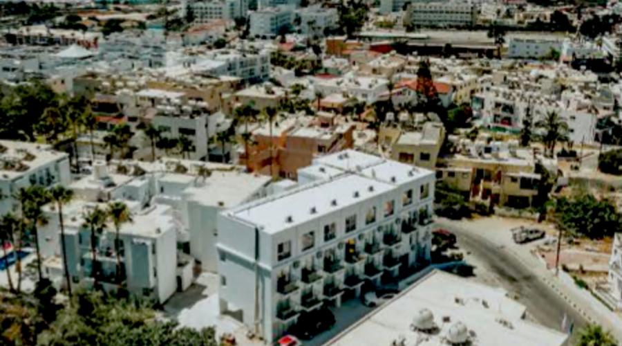 Boutique Hotel-Aprts, Aya Napa-Cyprus