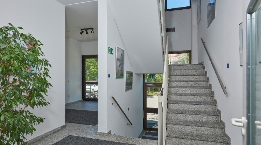 Two Office Buildings for Sale