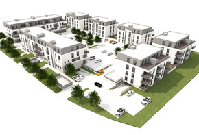 "Modern Residential and Commercial Building  Development - ""Wendschotter Markt"""