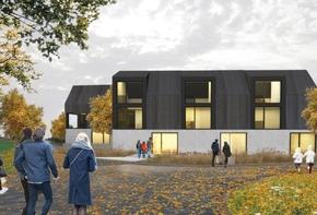 Plot for Residential Development in Jena
