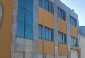 Renovated Offices & Logistics (Malaga, ES)