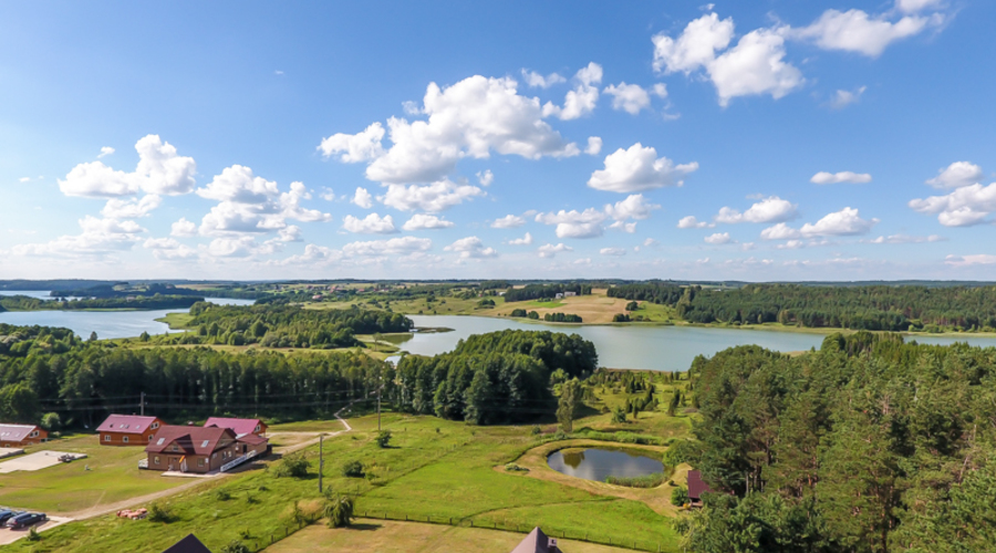 Resort and Event Space for Sale near Trakai