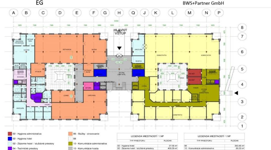 Plot for Hybrid (Hotel + Office) Project  Directly at the Airport Terminal