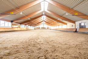 First Class Equestrian Centre with Hotel