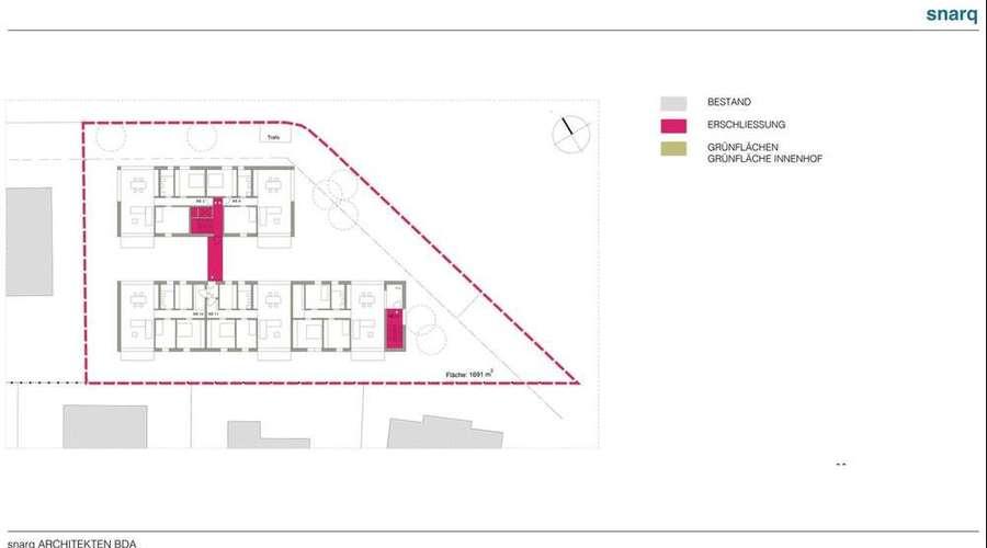 Residential Plot in Jena