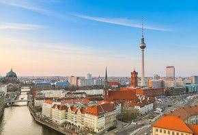 Large Plot for Multiple Uses near Berlin