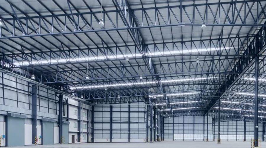 Attractive Industrial Property