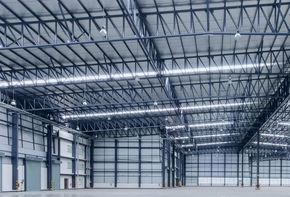 Attractive Industrial Property