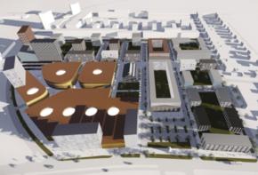 Residential/office Development site in Tallinn
